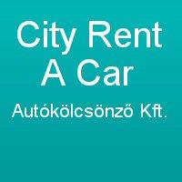 City Rent A Car Autókölcsönző Kft.